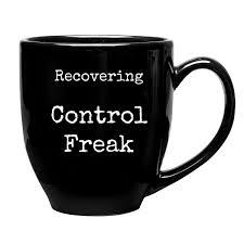 control freak cup